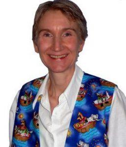 Ann Caird