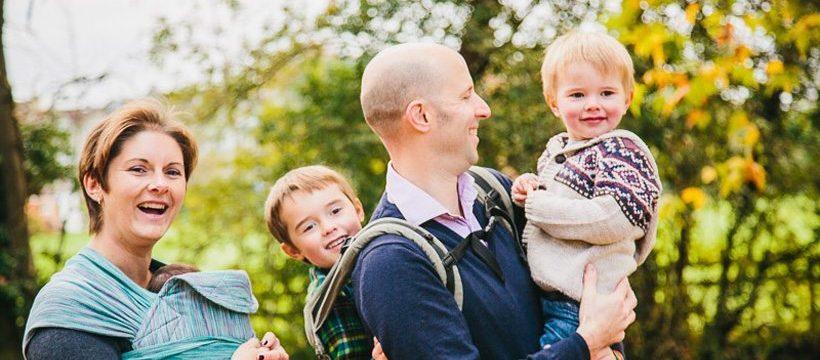 5 Surprising Truths About Attachment Parenting