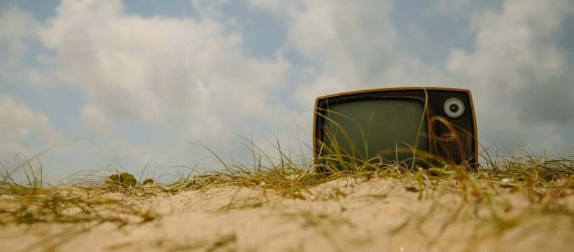 TV, Or Not TV; Why Reducing Your Screen Time Doesn't Have To Be Scary