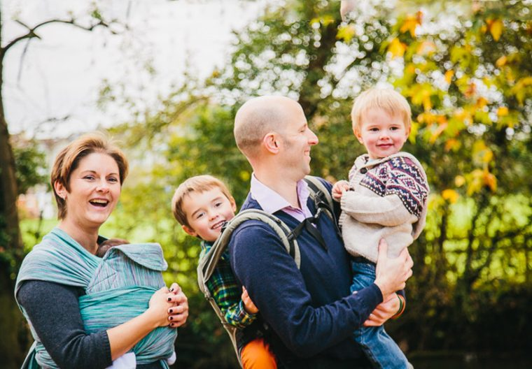 7308162ec42 How To Choose The Ideal Sling - Attachment Parenting UK