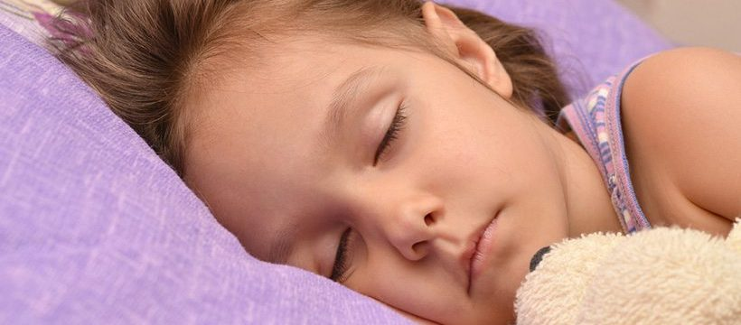 The Barrier to Calm Bedtimes: The Forbidden Hour Of Sleep!