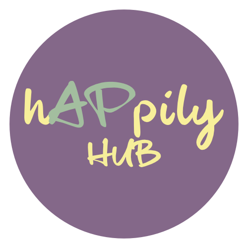 Attachment Parenting - Happily Course Logo