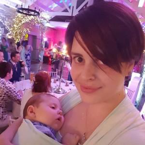 Katie Mortin - Regional Coordinator Attachment Parenting UK Ltd